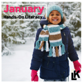 Hands-On Literacy (January)