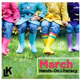 Hands-On Literacy (March)