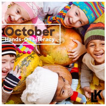 Hands-On Literacy (October)