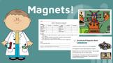 Hands-On Magnet Experiment Exploration Activity