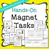 Magnet Hands On Independent Science Station Set