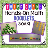 Hands-On Math Booklet 3.OA.9 {arithmetic patterns}