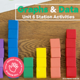 Hands-On Math: Graphs and Data