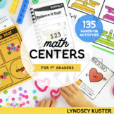 Independent Hands-On Math - The Bundle