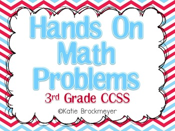 Hands On Math Problems