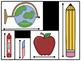 Hands On Measurement Center - Back to School (3 SETS)