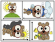 Hands On Measurement Center - Groundhog's Day (1 SET)