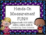 Hands-On Measurement FUN!