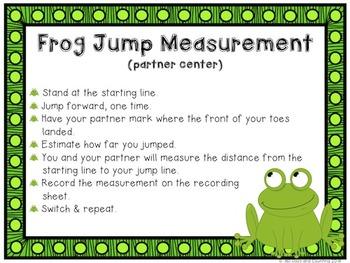 Hands-On Measurement FUN!