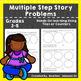 Problem Solving Multiplication and Division: Manipulatives