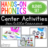 Hands-On Phonics ~ Blends