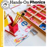 Hands-On Phonics Bundle