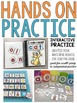 Hands On Phonics: CVC Words Bundle