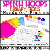 Speech Therapy Hands-On Activity Trials Program - Distance