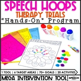 Speech Therapy Hands-On Activity Trials Program - Distance