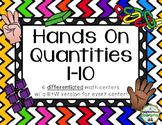 Hands On Quantities