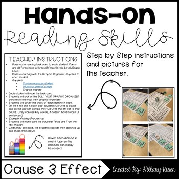 Hands-On Reading: Cause and Effect