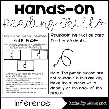 Hands-On Reading: Inference