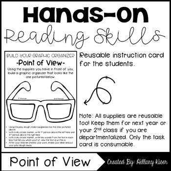 Hands-On Reading: Point of View