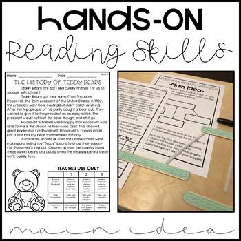 Hands-On Reading: Main Idea