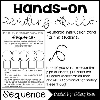 Hands-On Reading: Sequence