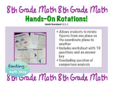 Hands-On Rotations!