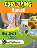Hands On Science Activities: Exploring Hawaii!
