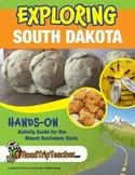 Hands On Science Activities: Exploring South Dakota