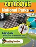 Hands On Science Activities: National Parks II