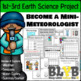 Hands On Science Bundle - Newton's 3 Laws, Water Cycle, and Lego STEM
