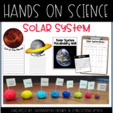Hands On Science - Solar System