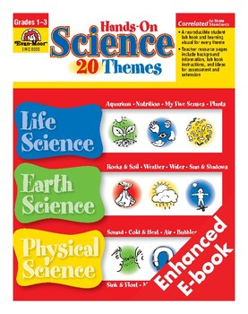 Hands-On Science Themes
