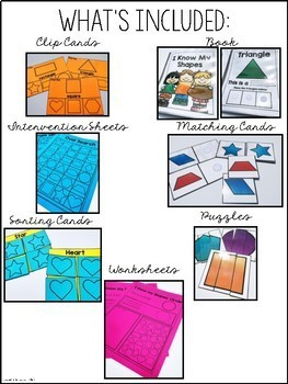 Hands-On Shape Intervention Pack