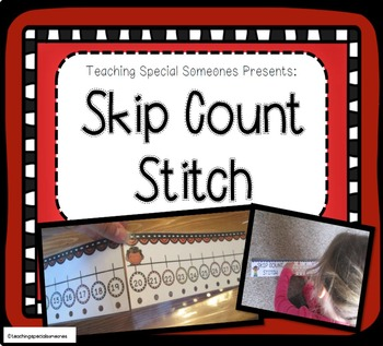 Hands-On Skip Counting