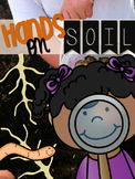 Hands-On Soil Unit {Here's the DIRT}