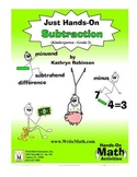 Teaching Subtraction - Activities - Worksheets