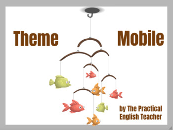Hands-On Theme Activity For Any Book