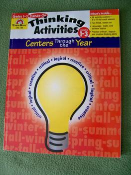 Hands-On Thinking Activities