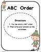 Hands-On Winter Literacy Centers {12 Activities}