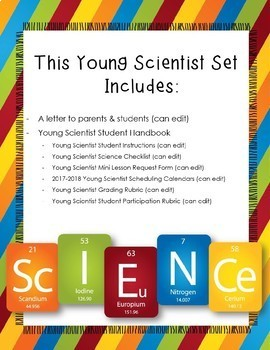 EASY Hands On Science