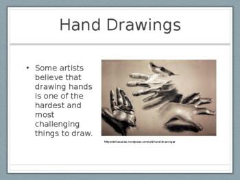 Hands of Fate Presentation