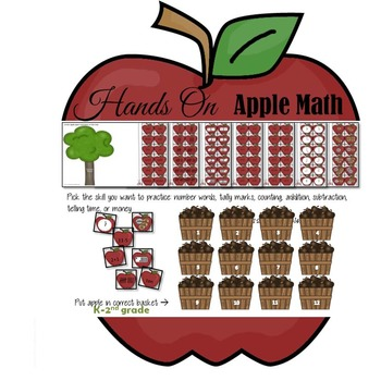Hands on Apple Math