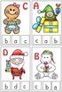 Hands on Christmas Preschool Pack