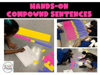 Hands-on Compound Sentences
