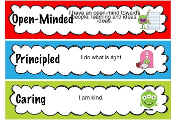 PYP Hands-on Learning Pack for Classroom Management, Character Education