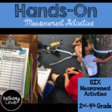 Hands-on Measurement Activities
