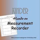 Hands-on Measurement Recorder