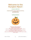 Hands on Pumpkin Math Activities and Lesson Plans