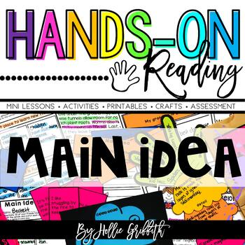 Main Idea and Details | Hands-on Reading