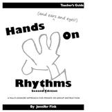 Hands on Rhythms 2nd Edition